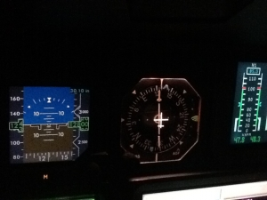Mastering the Standby Instrument Approach